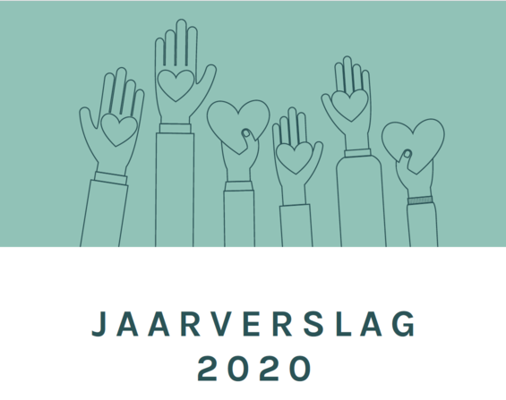 Lees meer over het artikel Jaarverslag 2020